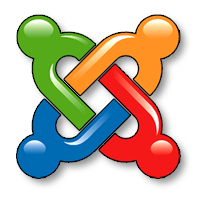 Image Gallery joomla logo transparent